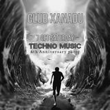 El Grego @ Xanadu 4th b-day October 2017