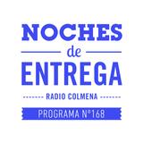 NOCHES DE ENTREGA N°168_12-06-2016