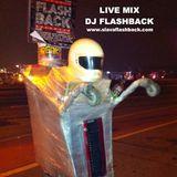 Dance Live Mix / 22.11.2012
