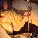 Angels:  A Balanced Biblical Look at Angelic Beings - Audio