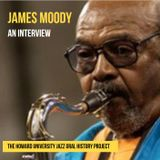 James Moody Interview Part 1