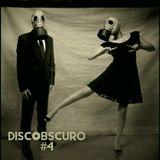 DJ Gabaï @ DiscObscuro #4 (2018-06-01)