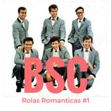 Rolas Romanticas #1