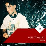 Phonica Mix Series 28: Bell Towers