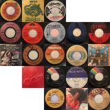 Toni Rese Dj - 15x45's Pt.11 - I love this shit - When Jazz meet DiscoFunk