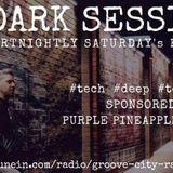 Mason Dark Sessions on Groove City Radio Feb4th