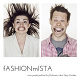 Tasty Cookies - fASHIONmISTA#7