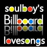 billboard lovesongs 70's80's&90's