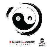 Dj Willan Alkaline Vs Popcaan Mixtape