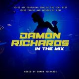 Damon Richards In The Mix 2011 (House Mix 2011)