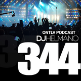 ONTLV PODCAST - Trance From Tel-Aviv - Episode 344 - Year In Review - 2017 #2 - Mixed By DJ Helmano