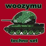 """""""woozymu have a dream"""" techno set 2011"""