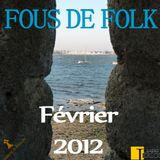 Fous de Folk - Emission 542