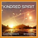 Kindred Spirit - A  Connected Collaboration -Deep Progressive - Underground House