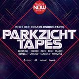 Parkzicht Tape 010 (1991)