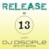 Release @ Bar 13 NYC with Dancin' Mark Live 001 [FREE DOWNLOAD]