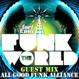 AGFA presents Funk The World 05