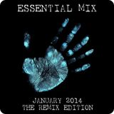 Essential Mix (January 2014) 'The Remix Edition'