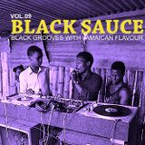 Black Sauce Vol 09.