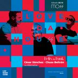 Felix Da Funk @ LOVEDAHOUSE MOSS CLUB MURCIA