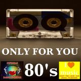 Only For YoU GS 80's