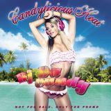 Dj Da Candy - Candylicious Heat