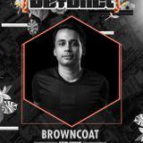 BrownCoat - Mini Mix for Defunct Mumbai