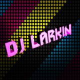 """""""Now House"""" with DJ Larkin Vol.5"""