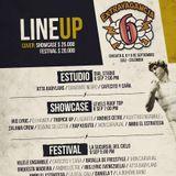 Extravagancia Festival - Live