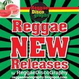 Reggae New Releases August 2016