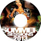 DJ Special Ed's Summer 2013 Mix