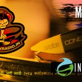 IndiEarth - Monkey Radio India - Cloudcast - March 2014