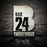 dj Ricardo @ BAR24 - dj Tommy B-Day 26-02-2016