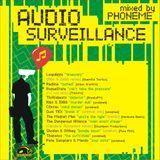 Phoneme - Audio Surveillance mix [2008]