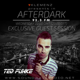 The Ted Funke Show #10 (November 2016 - AfterDark @ SOUNDWAVE RADIO 92,3 FM)