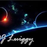 Black charm Dj Luiggy