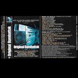 Original Bombattak Vol 1 (1999) . 'Lobotomy Sound Archive '