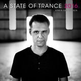 A State Of Trance 2016 On The Beach (Continuous Mix) CD1
