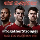 TOGETHER STRONGER - RNB BANGERS 2015 (Wales Qualification Mix)