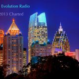 TRANCE EVOLUTION RADIO: EPISODE #9, APRIL 2013 CHARTED