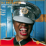 DJ PAULETTE REFORM RADIO TAKEOVER 25TH APRIL 2017