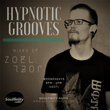 ZoelJoel - Hypnotic Grooves - Soulfinity Radio - Vol. 18 - 23rd May 2018