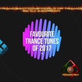 TRANCEACTIONS WORLD OF TRANCE BEST TRANCE TUNES FOR 2017