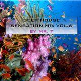 Deep House Sensation Mix Vol.6
