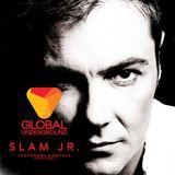 Legendary Moments Podcast #13 - Slam Jr.
