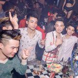 NST- Mỗi Nhà 1 Tí Tị Tì Ti_AAA - DJ Bin Mix 2016