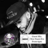 Genius Radio NYE Guest Mix (31/12/18)