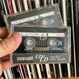 The Halftime Show w/DJ Riz & DJ Eclipse 89.1FM WNYU January 20, 1999