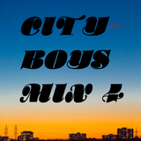 CITY BOYS MIX 4