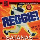 "REGE SATANAS 351 ""Homerun Slugger"" @ Red Light Radio 02-06-2019"